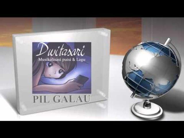 PIL GALAU - Jika kehadiranmu tak di anggap (eps4) by @dwitasaridwita