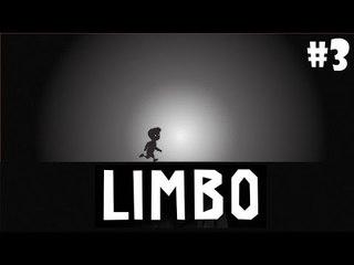 Makin kemari makin susah aja... - Limbo #3
