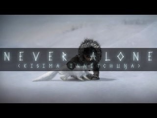 A journey with 'Bo-Lon'... // Never Alone #1