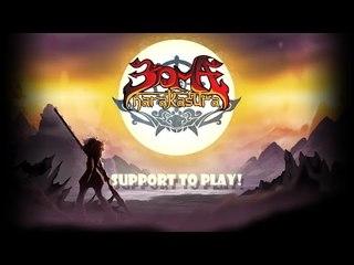 SUPPORT GAME INDIE INDONESIA! Boma Naraka Sura!
