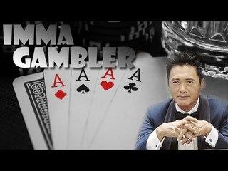 IMMA GOD OF GAMBLER! Capsa Susun & Capsa Banting