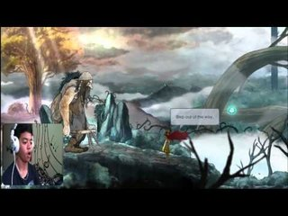 """ANAKNYA BOHLAM - Child of Light Chapter 3 """"Into The West"""""""