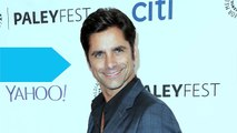 John Stamos Opens Up About His DUI Arrest