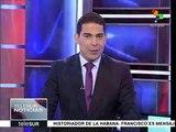 Grecia: cierra Tsipras en Atenas campaña electoral de Syriza