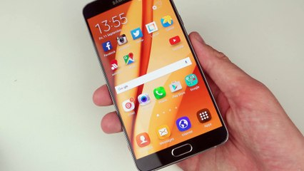 Samsung Galaxy Note 5 - Hidden Features and Tricks