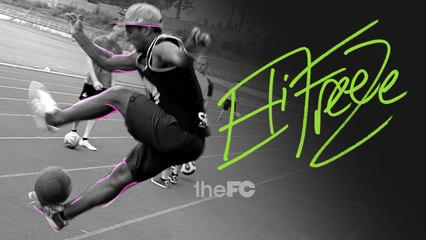 SWRL: Steve Elias' Signature Move | #FreestyleFriday on theFC