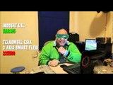 Kontes Lipsync Narsis Video #2