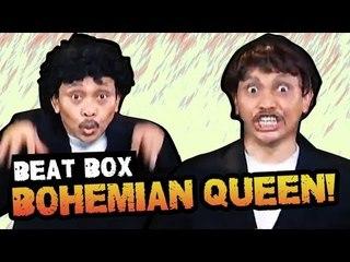 BOHEMIAN RHAPSODY (Queen Cover) Wawan Teamlo Beatbox