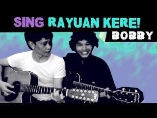 RAYUAN KERE - WAWAN, BOBBY, TEAMLO
