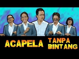 TANPA BINTANG - ANANG AUREL COVER  WAWAN BEATBOX