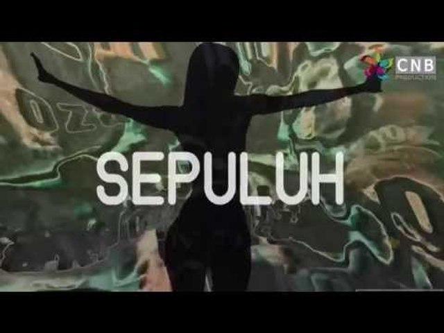 OZA KIOZA - 1011 (Official Video Lyric)