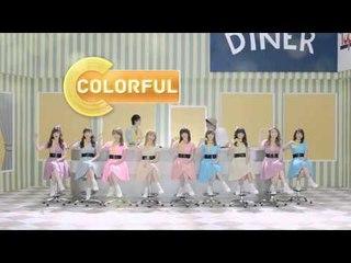 Cherrybelle - TVC Vitacimin