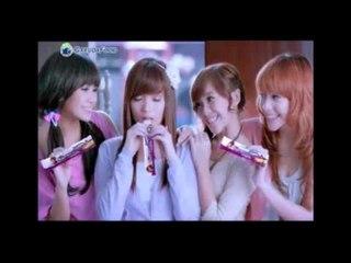 Cherrybelle - TVC Berrygood