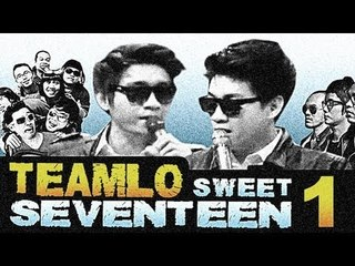 TEAMLO SWEET SEVENTEEN 1