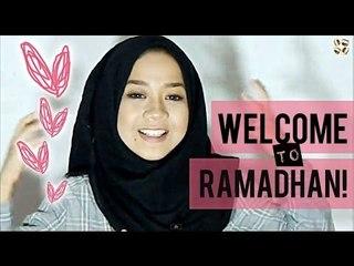 WELCOME TO RAMADHAN! 2014   Cheryl Raissa