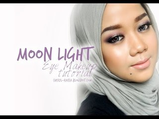 Makeup Tutorial - Moon Light - Using BH San Fransico Palette