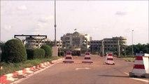 Burkina: le putschiste Diendéré s'installe au pouvoir