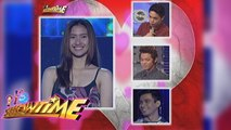 It's Showtime: Pastillas Girl chooses between Jess, Evan and Topher