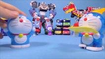 Doraemon support par gâteau et de l'Aéroport de Reno, pororo ou type de robot. jouet Doraemon Gâteau à la Crème Glacée & jouets