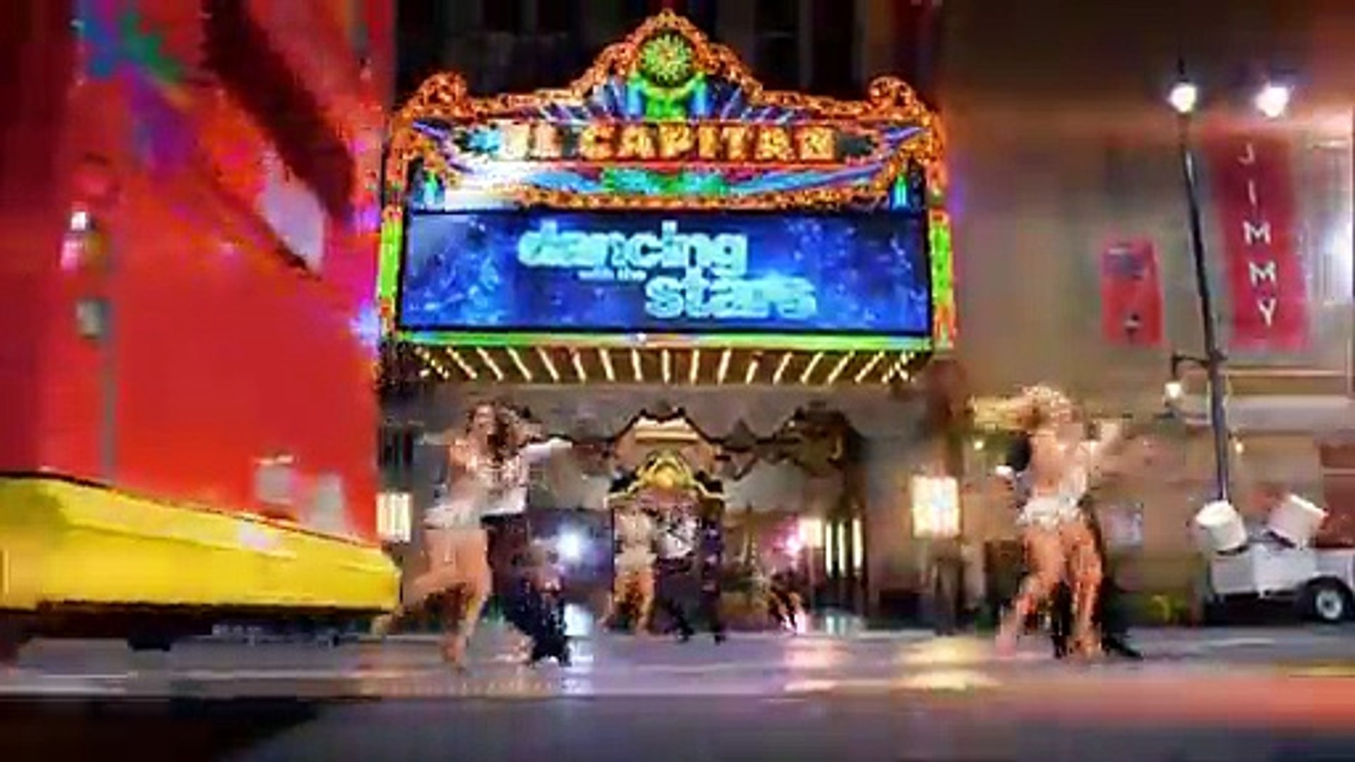 DWTS season 21- Opening Number - video ...