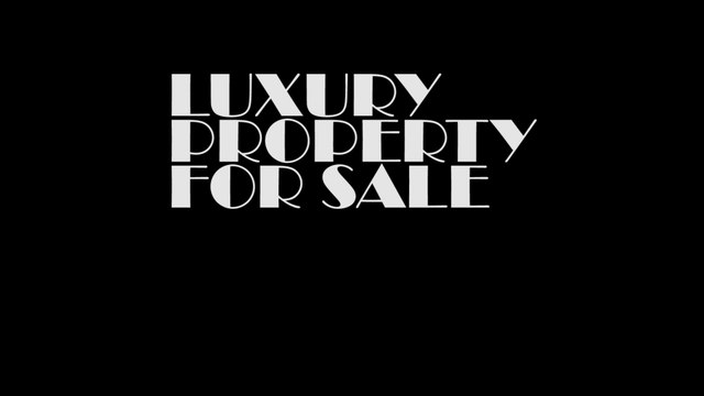 Luxury building for sale - Abshum