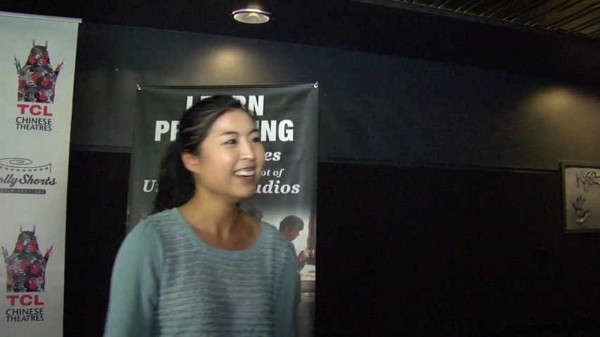 Maggie Lin Interview