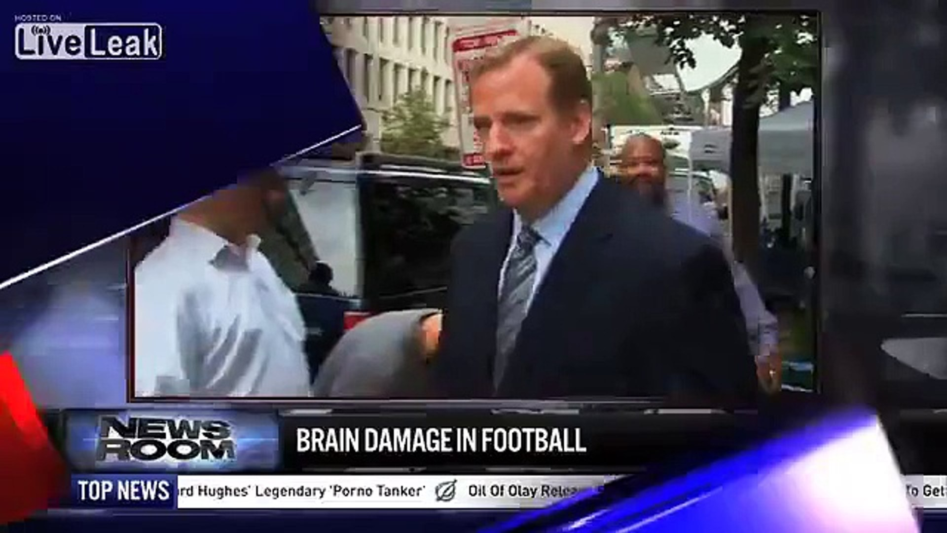 Breaking News! NFL Concludes Ex-Players Taking Their Own Lives Because 'They Miss Football So M