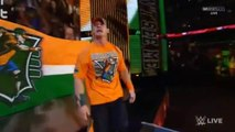 John Cena vs Sheamus Monday Night Raw September 14 2015 Full Match HD WWE Wrestling On Fantastic Videos