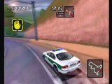 Need for Speed: Porsche Unleashed [Sony PlayStation]