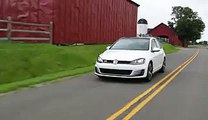 2015 VW Golf GTI Driving Video Trailer - Video Dailymotion