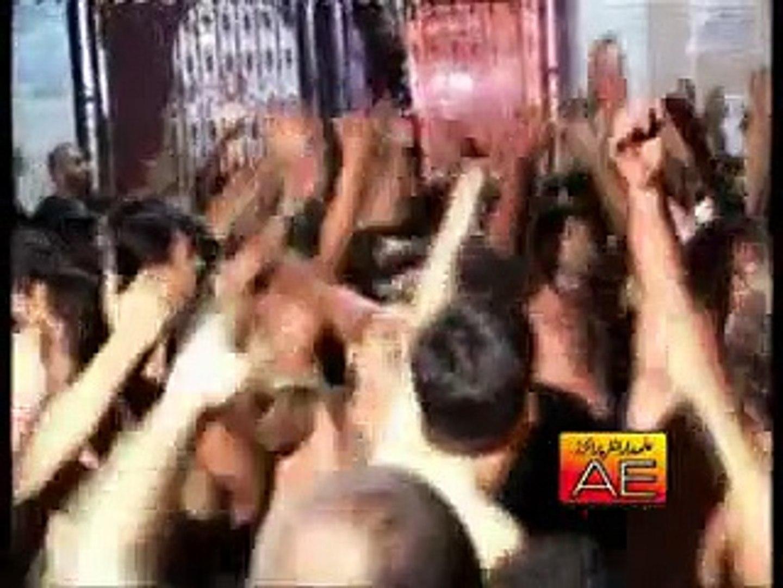 Akbar Da Baba Video Noha by Zakir Hussain Zakir Nohay 2010