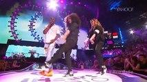 Jason Derulo Live at iHeartRadio Music Festival 2015 Las Vegas