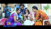 Subramanyam for Sale Movie I am in Love Song Making Sai Dharam Tej Regina