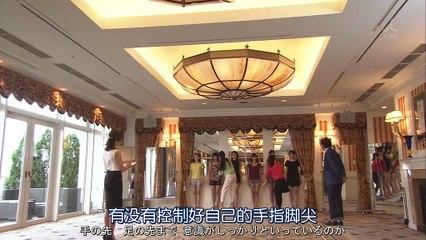 酒店禮賓員(酒店禮賓部) 第9集 Hotel Concierge Ep9