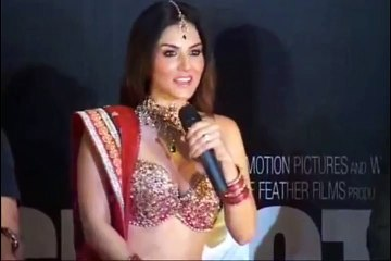 Sunny Leone shares her secret