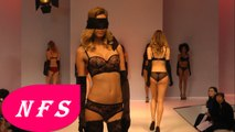 [NFS] Lingerie  Swimwear Catwalk Highlights - MODA Autumn Winter 2015
