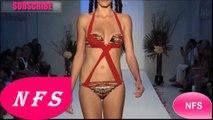 [NFS] Fashion Show 'AQUA DI LARA' Miami Fashion Week Swimwear Spring Summer 2014