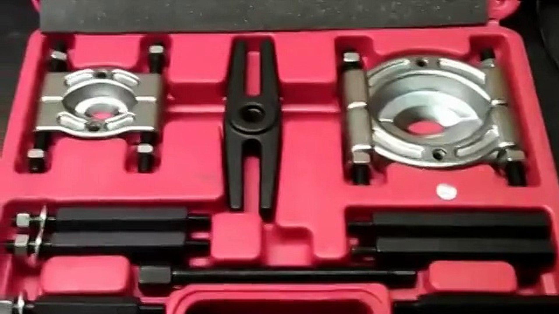 G2 Axle /& Gear 80-BRGPLLR G2 Clamshell Bearing Puller