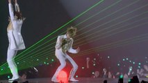 [HD] 150315 SHINee(샤이니) - Burning Up! - I'm your Boy - Special Edition in TOKYO DOME