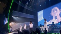 [HD] 150315 SHINee(샤이니) - 1000年、ずっとそばにいて・・・ - I'm your Boy - Special Edition in TOKYO DOME [1080p]