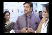 Shatrughan Sinha - east or west, Sonakshi is the best