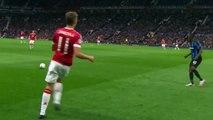 Manchester United Vs Club Brugge 3-1 - Memphis Depay Amazing Goal - August 18 2015 - [HD]