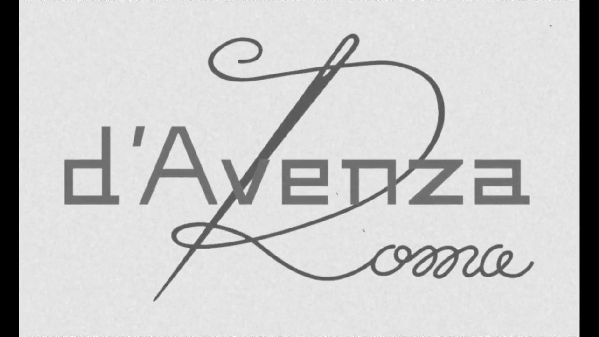 d'Avenza Fashion