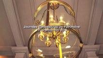 Journées du patrimoine 2015 teaser