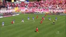 Bundesliga : Darmstadt 0-3 Bayern Munich