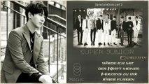 Super Junior - Dorothyk-pop [german Sub] Magic - Super Junior Special Album Part 2