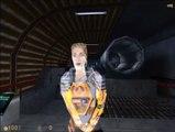 Half Life with John Part 1 - Carnage at Black Mesa