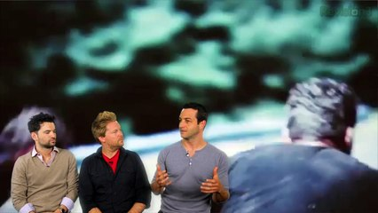 Derren Brown: Apocalypse - TV Review