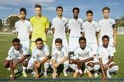 U17 National - OM 3-3 Nîmes : le résumé vidéo