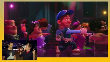 Wreck-It Ralph - Movie Review